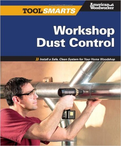 Workshop Dust Control Cover